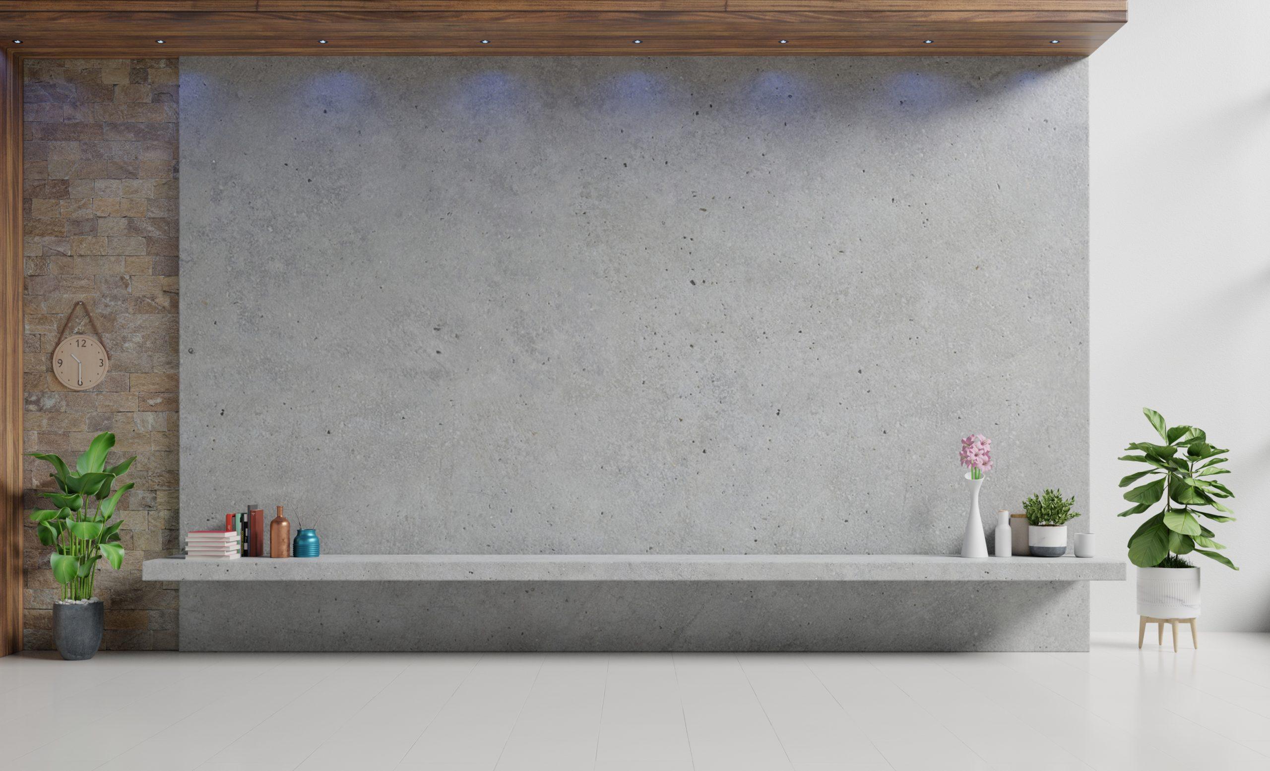porcelánico cemento